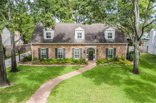Photo of 14220 Kellywood Lane, Houston, TX 77079 (MLS # 82832998)