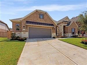 Photo of 19138 Blue Hill Lane, Tomball, TX 77377 (MLS # 92131998)