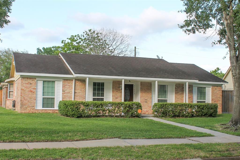 11003 Sageheather Drive, Houston, TX 77089 - MLS#: 9085998
