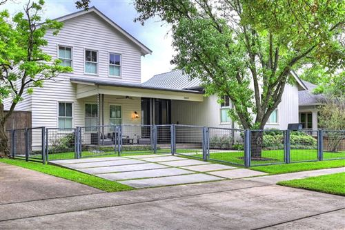 Photo of 1815 Cortlandt Street, Houston, TX 77008 (MLS # 21774999)