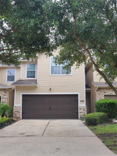 Photo of 4904 Landward Lane, Houston, TX 77066 (MLS # 27171999)