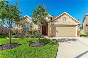 Photo of 3706 Paladera Place Court, Spring, TX 77386 (MLS # 47752999)