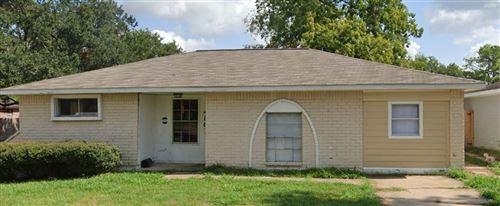 Photo of 4801 E Ridge Creek Drive, Houston, TX 77053 (MLS # 71200999)