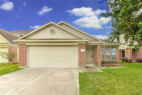 Photo of 19511 Swan Valley Drive, Cypress, TX 77433 (MLS # 7626999)