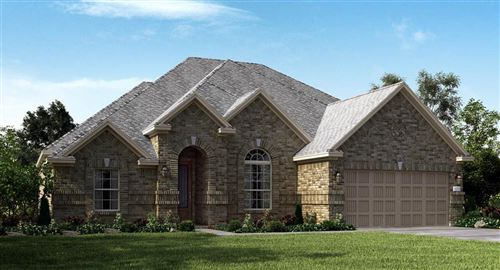 Photo of 23564 Red Juniper Lane, New Caney, TX 77357 (MLS # 87873999)