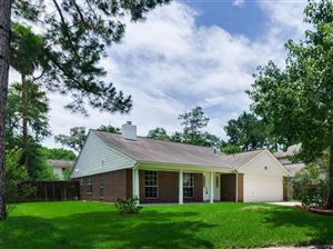 Photo of 94 E Timberspire Court, Spring, TX 77380 (MLS # 91855999)