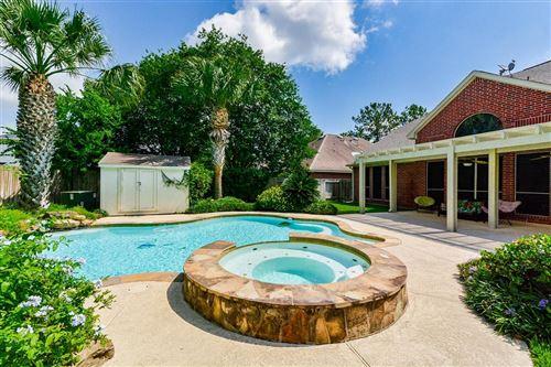 Tiny photo for 7119 Bristol Ridge Drive, Houston, TX 77095 (MLS # 95742999)
