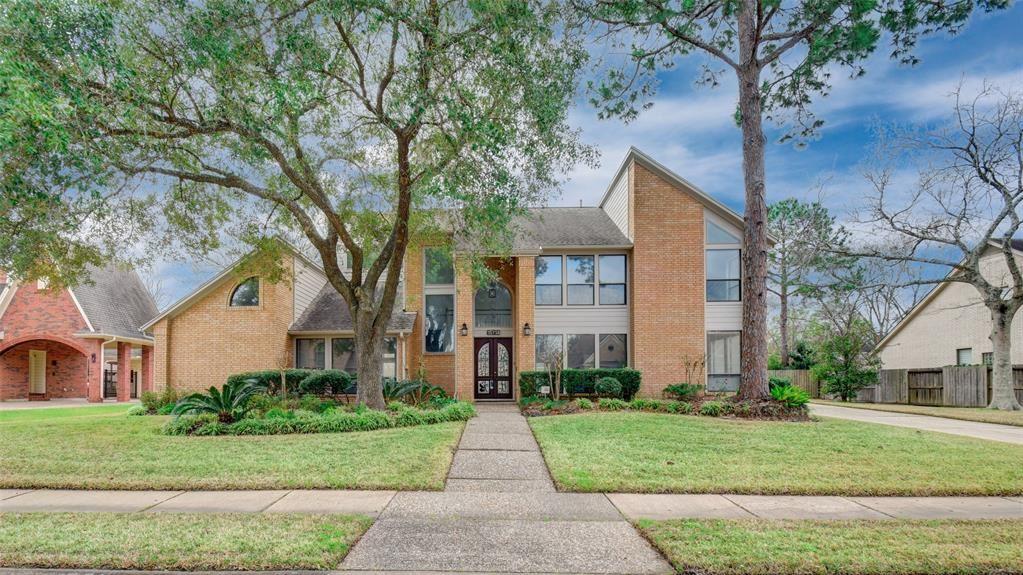 15714 Sylvan Lake Drive, Houston, TX 77062 - #: 58350999