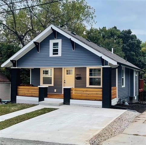 Photo for 3045 Everett Avenue, Kansas City, KS 66102 (MLS # 2350004)