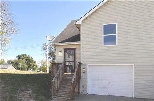 Photo of 5641 N Northwood Terrace, Kansas City, MO 64151 (MLS # 2249013)