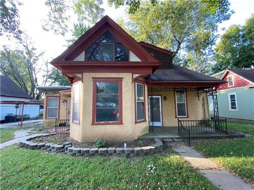 Photo of 1815 N Franklin Street, Lexington, MO 64067 (MLS # 2250019)