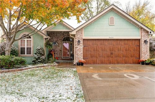 Photo of 7432 N Donnelly Avenue, Kansas City, MO 64158 (MLS # 2250022)