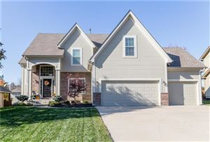 Photo of 1910 Parkside Drive, Liberty, MO 64068 (MLS # 2197040)