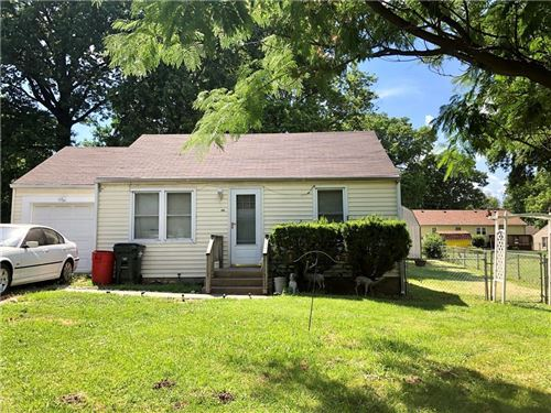 Tiny photo for 1112 S 45 Street, Kansas City, KS 66106 (MLS # 2227043)