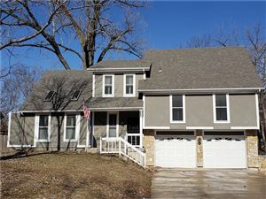 Photo of 13412 W 66th Terrace, Shawnee, KS 66216 (MLS # 2148052)