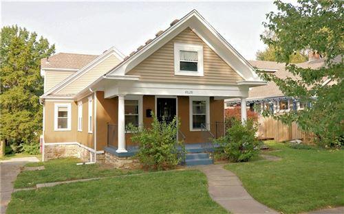 Photo of 6028 HARRISON Street, Kansas City, MO 64110 (MLS # 2243054)