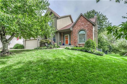 Photo of 14015 Birch Street, Overland Park, KS 66224 (MLS # 2243062)