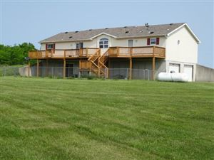 Photo of 5267 NW State Highway FF Highway, Adrian, MO 64720 (MLS # 2172064)