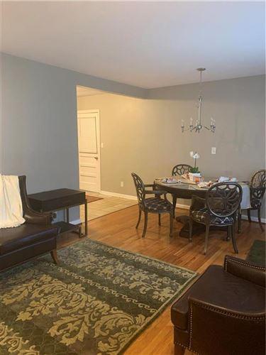 Tiny photo for 1812 NE 54th Terrace, Kansas City, MO 64118 (MLS # 2234066)
