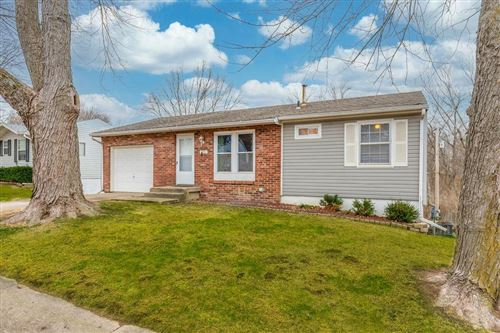 Photo of 1936 Belmont Boulevard, Independence, MO 64057 (MLS # 2259068)