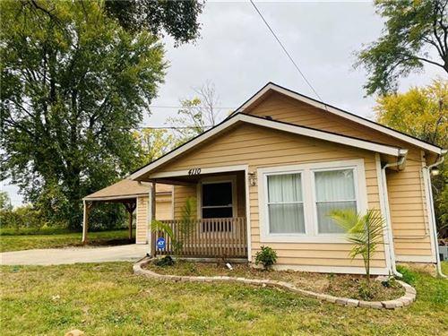Photo of 4110 Georgia Street, Kansas City, KS 66104 (MLS # 2352068)