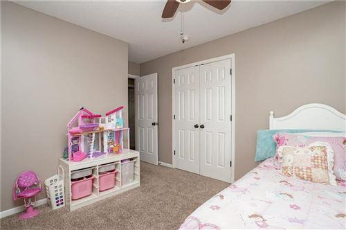 Tiny photo for 9114 N Mersington Avenue, Kansas City, MO 64156 (MLS # 2228072)
