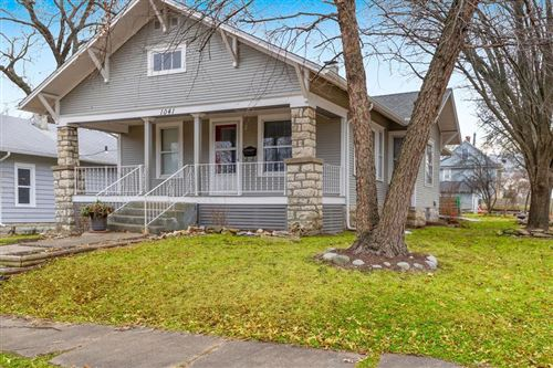 Photo of 1041 Brown Avenue, Osawatomie, KS 66064 (MLS # 2202077)