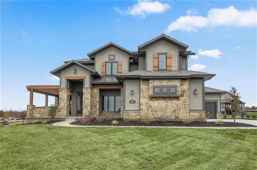 Photo of 12301 W 168th Place, Overland Park, KS 66221 (MLS # 2145078)