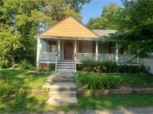 Photo of 12107 County Fair Circle, Excelsior Springs, MO 64024 (MLS # 2351079)
