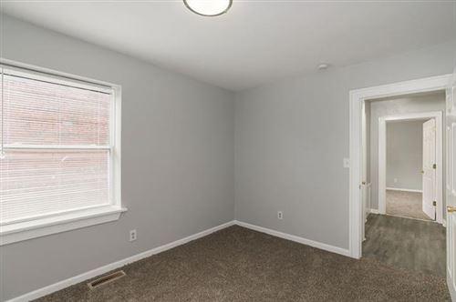 Tiny photo for 1212 Benton Boulevard, Kansas City, MO 64127 (MLS # 2350089)