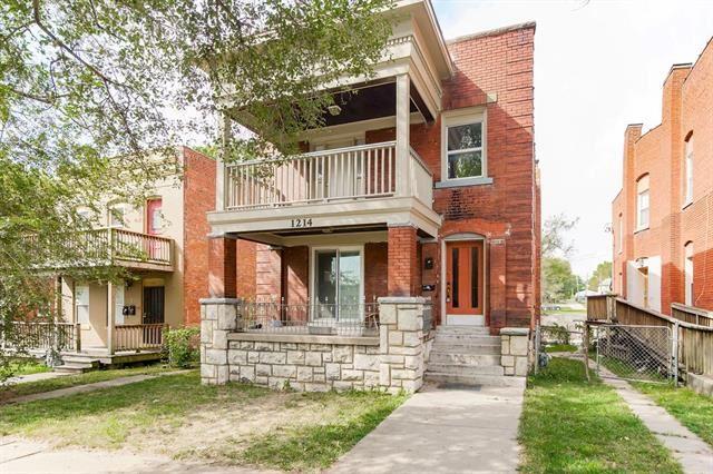 Photo for 1214 Benton Boulevard, Kansas City, MO 64127 (MLS # 2350096)