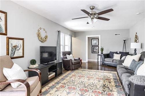 Tiny photo for 600 W 101st Terrace, Kansas City, MO 64114 (MLS # 2350119)