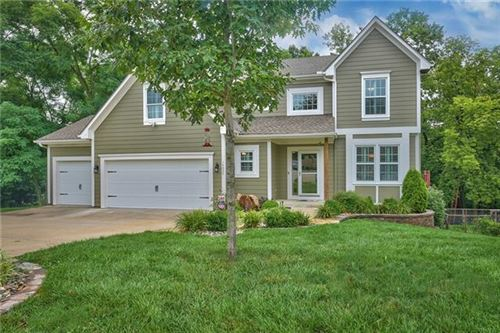 Photo of 14035 NW 67th Court, Parkville, MO 64152 (MLS # 2334120)