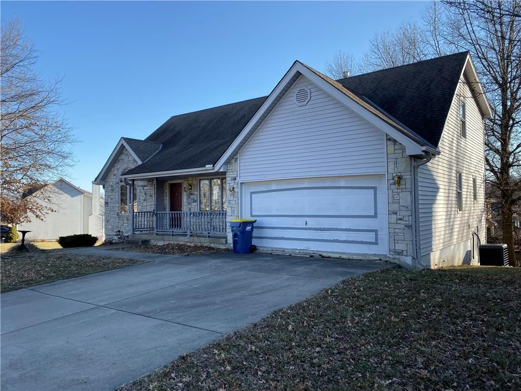 Photo of 601 Northpoint Avenue, Liberty, MO 64068 (MLS # 2206132)