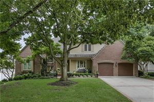 Photo of 10330 Alhambra Street, Overland Park, KS 66207 (MLS # 2185134)
