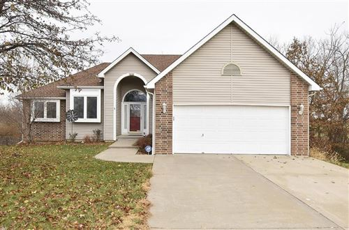 Tiny photo for 1879 Loughrey Street, Liberty, MO 64068 (MLS # 2198136)