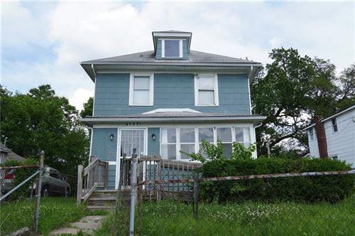 Photo of 4137 Euclid Avenue, Kansas City, MO 64130 (MLS # 2259143)