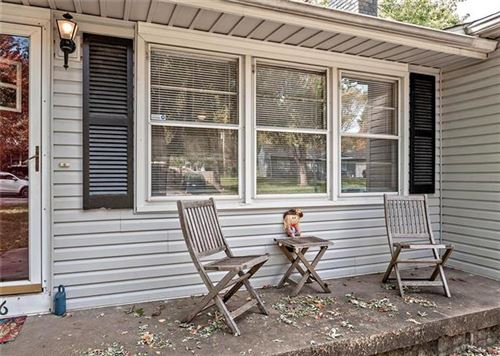 Tiny photo for 4516 Crisp Avenue, Kansas City, MO 64133 (MLS # 2350143)