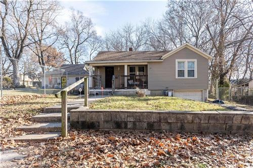 Tiny photo for 7209 Bales Avenue, Kansas City, MO 64132 (MLS # 2199147)