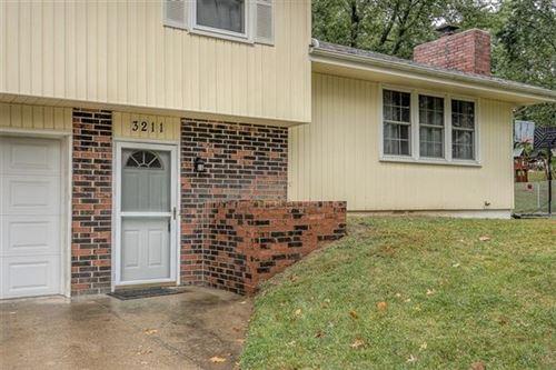 Tiny photo for 3211 N 84th Place, Kansas City, KS 66109 (MLS # 2350148)
