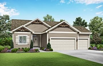 Photo of 13346 W 181st Terrace, Overland Park, KS 66013 (MLS # 2337153)