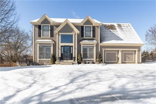 Photo of 12608 GRANDVIEW Street, Overland Park, KS 66213 (MLS # 2207154)