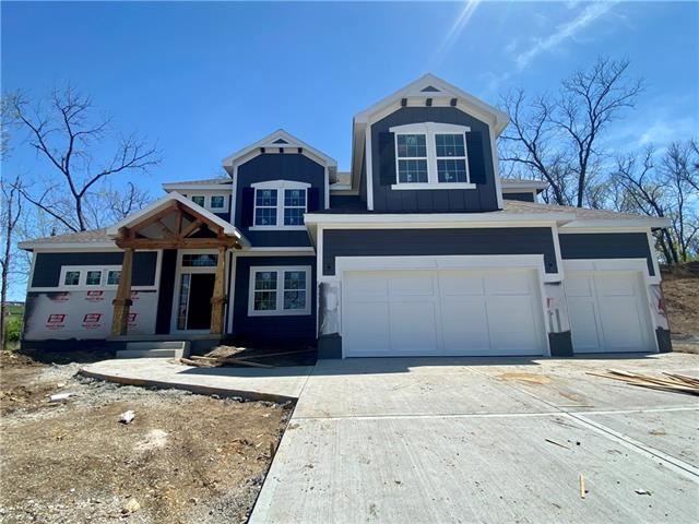 Photo of 1287 Mulberry Court, Liberty, MO 64068 (MLS # 2256158)
