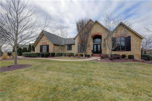 Photo of 11308 W 160th Street, Overland Park, KS 66221 (MLS # 2258170)