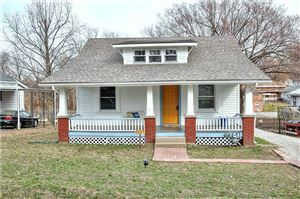 Photo of 1517 APPLETON Avenue, Independence, MO 64052 (MLS # 2172183)