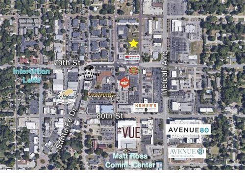 Photo of 7824 Floyd Street, Overland Park, KS 66204 (MLS # 2319198)