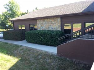 Photo of 4317 S River Boulevard, Independence, MO 64055 (MLS # 2150207)