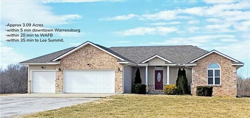 Photo of 51 NW 451 N/A, Centerview, MO 64019 (MLS # 2352212)