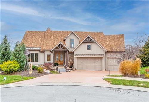 Photo of 11580 S Carbondale Street, Olathe, KS 66061 (MLS # 2254215)