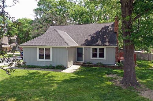 Photo of 11931 W 66th Terrace, Shawnee, KS 66216 (MLS # 2327217)